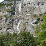 Wasserfall bei Stechelberg