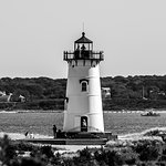 Edgartown Lighthouse...