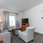 Two Queen Suite