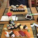 Photo de Umi Sushi