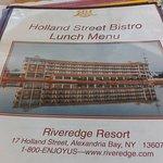 صورة فوتوغرافية لـ Holland Street Bistro