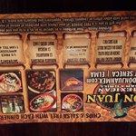 Don Juan Mexican Bar & Grill