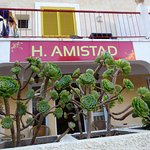 Foto de Hostal Amistad