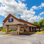 Photo de Motel 6 Chambersburg