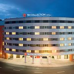 Photo of NH Collection Nurnberg City