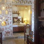 Pearl Palace Heritage - The Boutique Guesthouse Foto