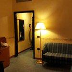Foto di Una Hotel Brescia