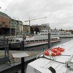 Stockholm Canals Foto