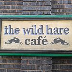 The Wild Hare Cafe