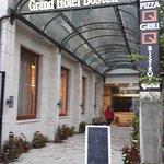 Grand Hotel Boston Foto