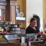 Denhart Baking Co -- Excellent Service. October 2016