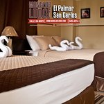 Manglar Lodge is a small beach Hotel that offers the visitor four cozy and clean rooms, with spa