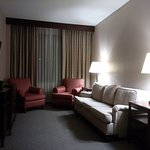 Executive Suite, Sitting Room