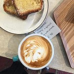 Flat White with Chief