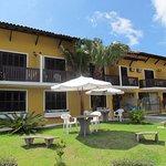 Photo of Hotel Cabanas Dunasol