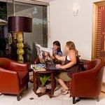 Zdjęcie Hotel Runcu Miraflores