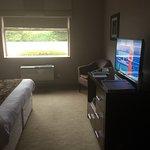 Foto de BEST WESTERN Rockingham Forest Hotel Corby