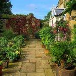 Foto di Cononley Hall Bed & Breakfast
