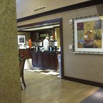 Foto de Hampton Inn & Suites Sacramento-Airport-Natomas