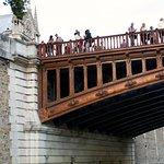 Pont sur la seine...
