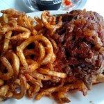BBQ Beef - mush