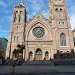 iglesia en sante catherine