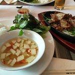 Photo of Jaspas Restaurant