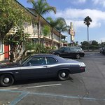 Harbor Inn & Suites Oceanside / San Diego Bild