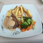 Best steak in Benahavis