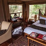 Neptune Mara Rianta Luxury Camp Foto