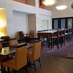 Hampton Inn & Suites Jamestown ND