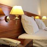 Hotel Santo Antonio da Baia
