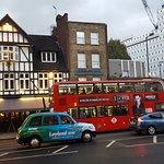 London City Hotel Foto