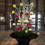 Sheraton Grand Bangalore Hotel at Brigade Gateway Foto