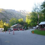 Icicle River RV Resort Image