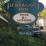 Pentagoet Inn Foto