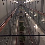 Langholmen Hotell Foto