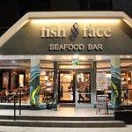 Fish Face Restaurant
