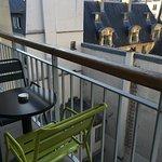 Hotel Jules & Jim Foto