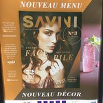 Photo de Savini Resto-Bar Vinotheque