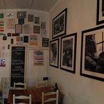 Old Gaol Restaurant Foto
