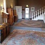 Foto de Hotel Jaegerhof Langenhagen