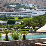 Photo de Porto Elounda Golf & Spa Resort