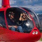 Helikopter Turları
