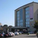 Photo of University Plaza Waterfront Hotel