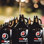 Red Eye Brewing Company resmi