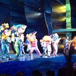 Photo of Nemo- The Musical at Disney's Animal Kingdom