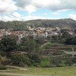 Vista de Pumapungo