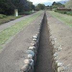 Sistema de riego inka o kañari (Siglo XV)