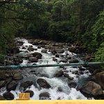 Rio Celeste Foto